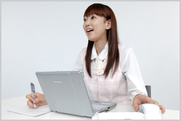 officelady