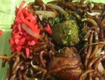 手作り熟成生麺